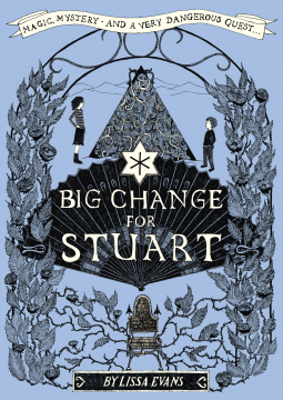 Big Change for Stuart