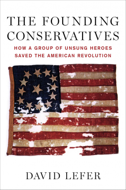 book review of the founding conservatives