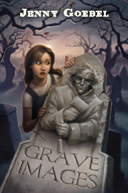 Grave Images book cover