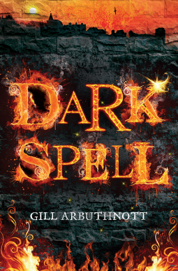 Dark Spell book cover