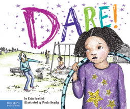 Dare! book cover