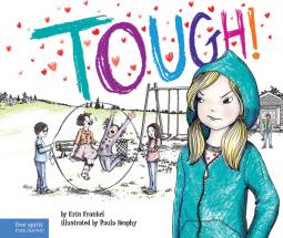 Tough! book cover