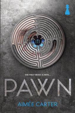 Reseña: Pawn - Aimée Carter