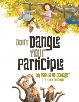 Don't Dangle Your Participle book cover