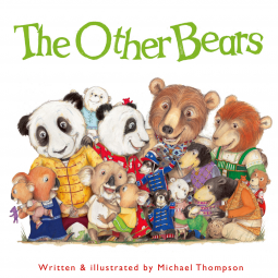 The Other Bears book cover