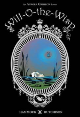 Will O' the Wisp book cover