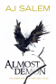 Cover Image: Almost Demon