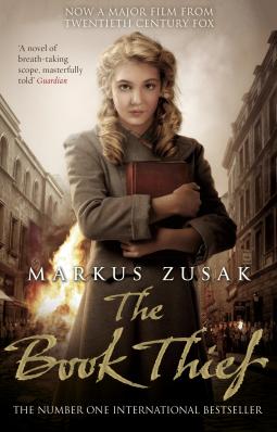 magic realism the book thief by markus zusak