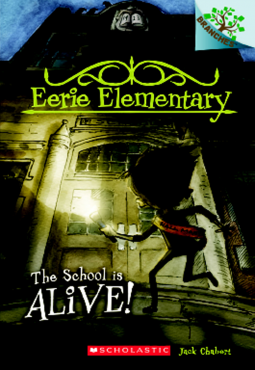 Image result for the school is alive book