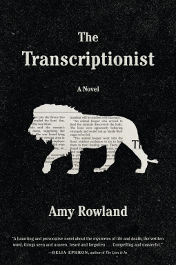 The Transcriptionist