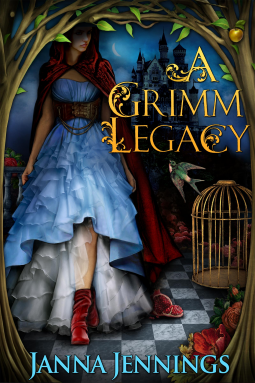 https://www.goodreads.com/book/show/18051387-a-grimm-legacy?from_search=true