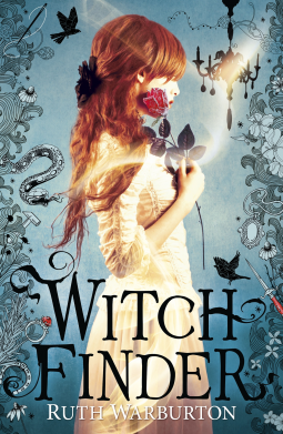 Witch Finder cover