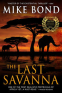 Cover Image: THE LAST SAVANNA