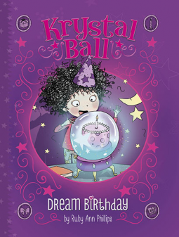 Dream Birthday book cover