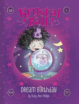Dream Birthday book cover
