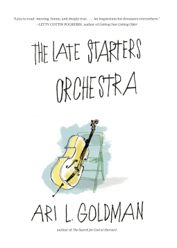 Late Starters Orchestra