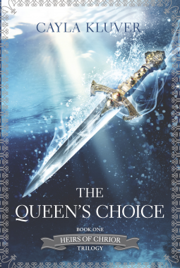 The Queen's Choice cover