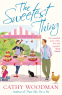 Cover Image: The Sweetest Thing