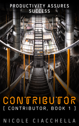 Contributor cover