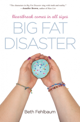 Big Fat Disaster cover