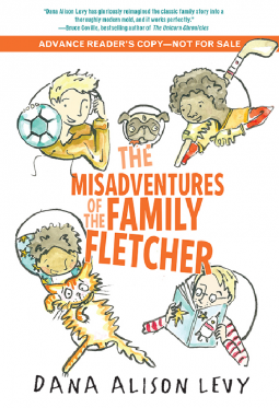 Misadventures of the Family Fletcher
