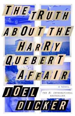 Harry Quebert Affair