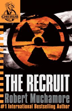CHERUB: The Recruit | Robert Muchamore | 9780340881538 ...
