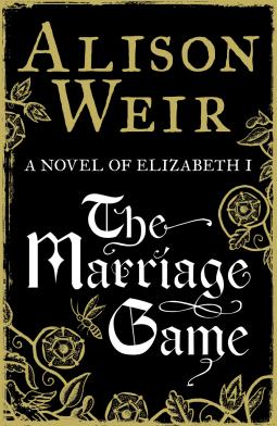 the marriage game elizabeth I