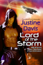 Cover Image: Lord of the Storm