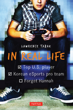 in real life by lawrence tabak