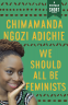 Cover Image: We Should All Be Feminists