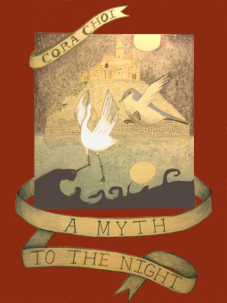 A Myth to the Night Book Cover
