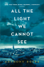 Cover Image: All the Light We Cannot See