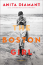 Cover Image: The Boston Girl