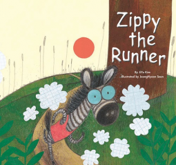 Zippy the Runner