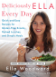 Cover Image: Deliciously Ella