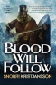 Cover Image: Blood Will Follow