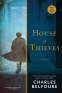 Cover Image: House of Thieves
