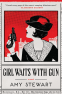 Cover Image: Girl Waits with Gun