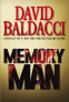 Cover Image: Memory Man