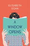 Cover Image: A Window Opens