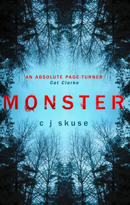 Monster by C J Skuse