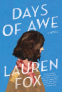 Cover Image: Days of Awe