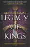 Cover Image: Legacy of Kings