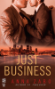 Cover Image: Just Business