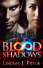 Cover Image: Blood Shadows (Blackthorn Book 1)