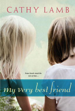 Cathy Lamb book cover