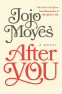 Cover Image: After You