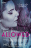 Cover Image: No Kissing Allowed