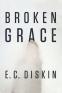 Cover Image: Broken Grace